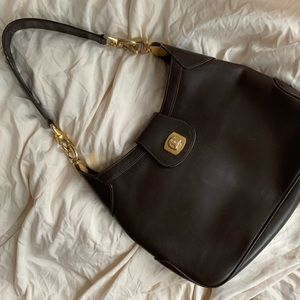 Authentic vintage Celine bag